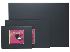 Itoya Magnetic Closure Portfolio Cases