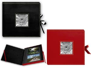 Pioneer PBX-120 3-Ring Photo Album Box