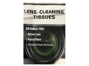 Samigon Lens Cleaning Tissue (50 Sheets)