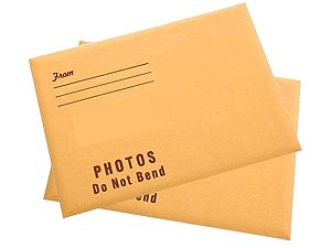 Duracraft Photo Mailers - 8x10 (50 per carton)