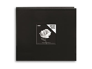 Pioneer SL-88F 8x8 Snapload Frame Cover Scrapbook