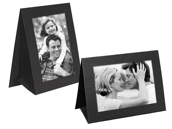 Grandeur Cardboard Easel Frames 25 Pack