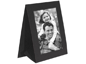 Grandeur Easel Frames 5x7 Vertical (25 Pack)
