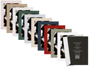 Simplicity photo insert greeting cards envelopes 10 pack m4hsunfo