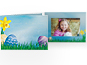 Easter Garden 4x6 Horizontal Photo Folders (25 Pack)