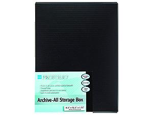 Itoya 9x12 Profolio Archive All Storage Box