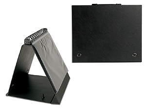 PRAT 202 Multi-Ring Easel Binders