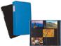 Itoya OLX-240 Deluxe Premium Fabric Cover Photo Album