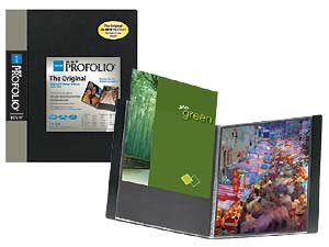 Itoya Art Profolio Multipage Album For 8.5x11 (96 Views)