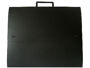 PRAT Start 0 Essential Portfolio Case For 17x22