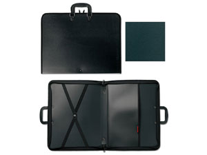 PRAT Start 1 Portfolio Case For 24x36x1