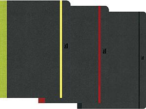 PRAT Flexbook Sketchbook 8.5x12.25