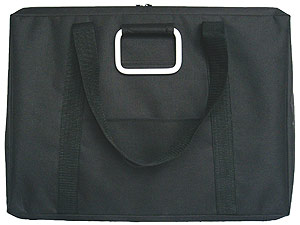 PRAT Start SFU Urban Softside Portfolio Bags