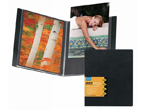 Itoya Art Profolio Expo Presentation Books