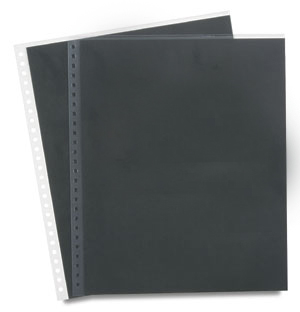 Prat Paris PRAT ZX Refill Pages for Start Presentation Cases - 8.5x11 at Sears.com