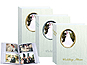 Wedding 4x6 Photo Albums