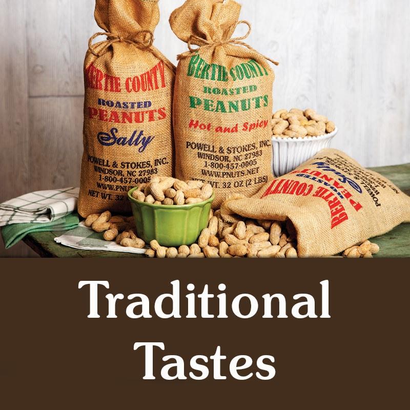 Traditional Tastes
