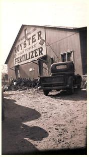 Powell & Stokes Warehouse