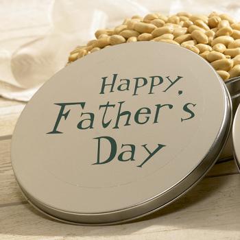 Father's Day Tin (36 oz.)