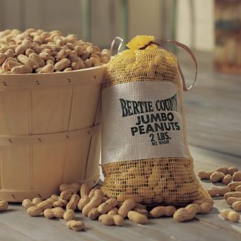 Raw In Shell Peanuts