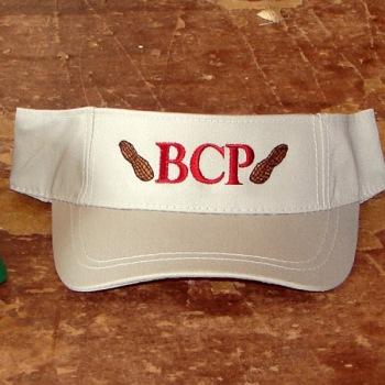 BCP Visor