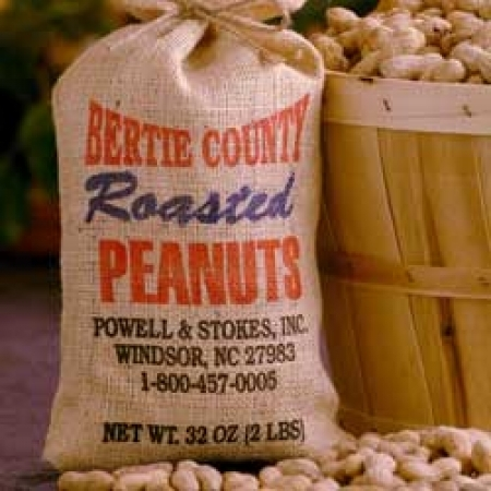Roasted in the shell Peanuts - Plain