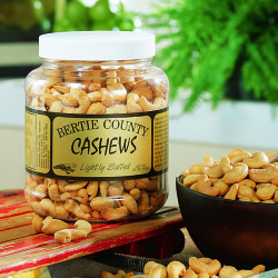 Cashews - 9 oz. Jar