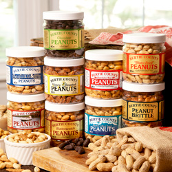 Peanut Parade
