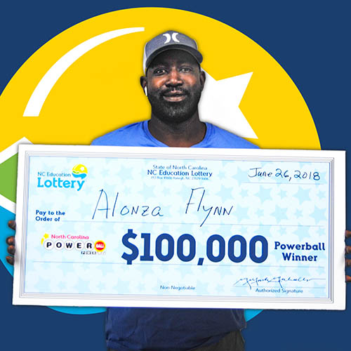 Lucky Numbers Pay Off With 100 000 Powerball Win For Plumber Powerball