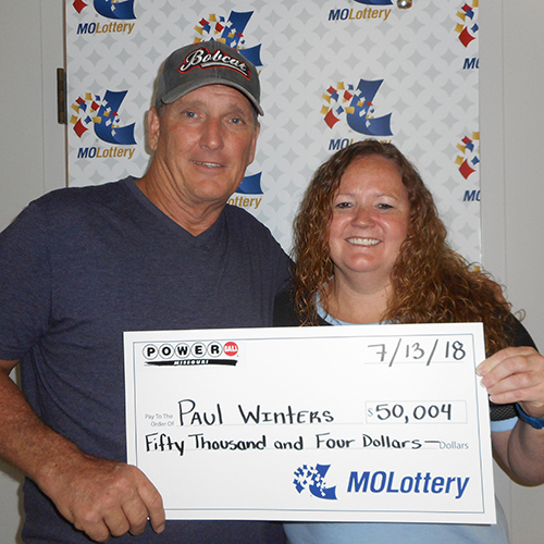 Lucky Fortune Cookie Leads To 50 000 On July 4 Powerball