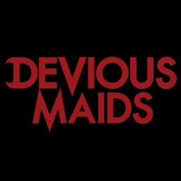 Devious Maids logo