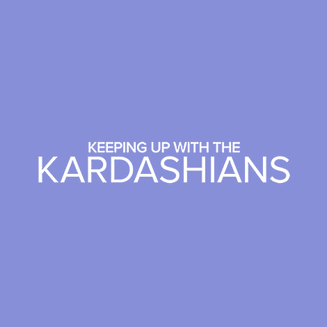 Keeping Up With The Kardashians logo