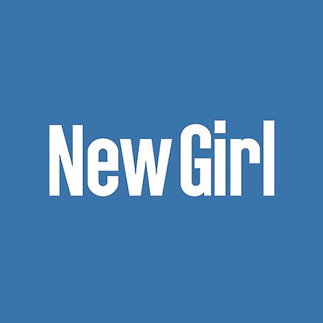New Girl logo