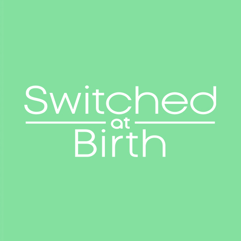 Switched At Birth logo