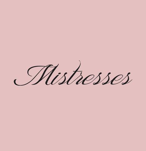 Mistresses logo