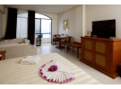 Img - Club Room, 1 King Bed, Ocean View (Jacuzzi & 1 romantic dinner in room)