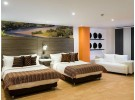 Img - Habitación estándar doble de uso individual