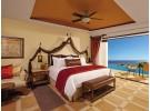 Img - Junior suite king swim-out vista al mar - Preferred Club
