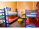 Img - 1 cama individual en dormitorio compartido mixto - 8 camas