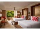 Img - Suite junior, 1 cama de matrimonio grande, balcón, vistas al jardín