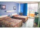Img - Habitación familiar, 2 camas dobles