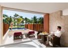 Img - Junior suite swim up - Premium Level
