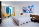Img - Suite ejecutiva, 1 cama de matrimonio grande, no fumadores