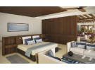 Img - Preferred Club Presidential Family Suite Ocean View - 1 King Bed and 2 Queen Beds All Inclusive