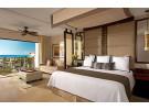 Img - Junior Suite, 1 King Bed, Partial Ocean View