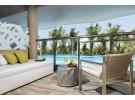 Img - Suite jacuzzi swim-up frente al mar con piscina