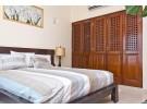 Img - Apartamento Confort, 2 habitaciones, vistas a la piscina, en esquina
