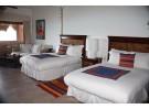 Img - Villa Deluxe, 2 camas dobles, vistas al mar