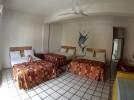 Img - Habitación triple familiar, varias habitaciones, fumadores, baño privado