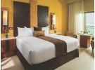 Img - Ocean front two bedroom pool swim up suite